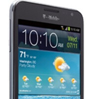 T-Mobile Samsung Galaxy Note release date might be August 8th