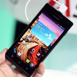 Huawei Ascend P1 XL release looming this month in China