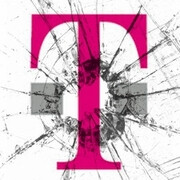 Dissatisfied T-Mobile customer destroys a retail store, gets taken downtown