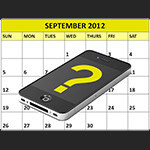Why would the new iPhone launch in September rather than October?