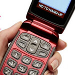 Jitterbug Plus offered by Samsung for those who need a no frills handset