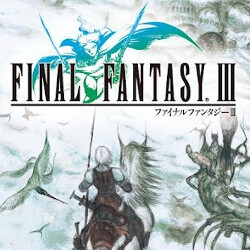 Final Fantasy III now finally on Android, asks for a fantastic $15.99 price