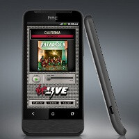 HTC One V hits Virgin Mobile today for a killer price of $199, coming to US Cellular soon