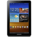 Samsung Galaxy Tab 7.7 gets sweet Android 4.0 update via Kies