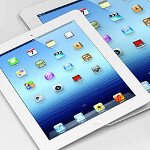 Bloomberg also confirms the iPad Mini story, resolution to be the same as on the iPad 2