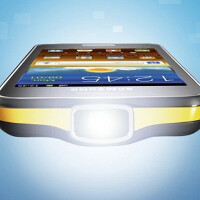 Samsung Galaxy Beam launching in Asia, price named