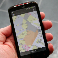 Indoor Google Maps for Android come to London just in time for the Olympics