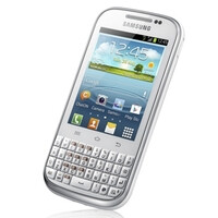 Samsung Galaxy Chat is announced – Ice Cream Sandwich flavored, packs a QWERTY keyboard