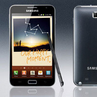 Official Samsung-made ICS update... bricks the Galaxy Note in France