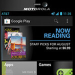 Motorola ATRIX HD revealed on Motorola's website with 4.5 inch screen