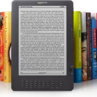 Tablets start slowly replacing books and magazines, Gartner finds