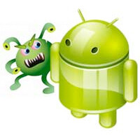 Android malware compromising Yahoo! accounts discovered by Microsoft anti-spam expert