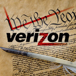 Verizon claims that net neutrality violates their First and Fifth Amendment rights