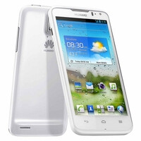 Huawei Ascend D Quad coming to Europe in October