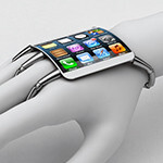 Check out this video rendering of a wearable iOS device - is it the future?