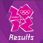 Official results app for the London Olympics makes its way to iOS and Android