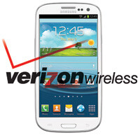 Stock firmware image available for Verizon Samsung Galaxy S III