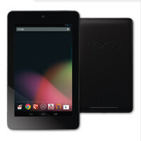 Best Buy and Future Shop also begin Nexus 7 pre-orders