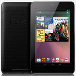 Google Nexus 7 U.K. launch penciled in for July 19th