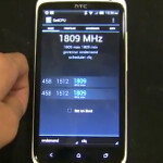 HTC One X for AT&T, Rogers and HTC EVO 4G LTE overclocked to 1.8 GHz