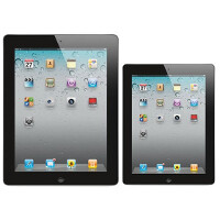 Apple's iPad Mini to be assembled in Brazil by Foxconn, might be as slender as an iPod touch
