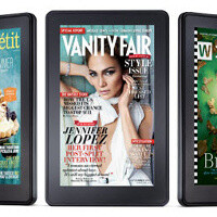 Redesigned Kindle Fire to stock shelves end of Q3 with slimmer chassis and higher pixel density