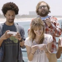 New Galaxy S III ads show how easy sharing is, don't mention it only works between S IIIs