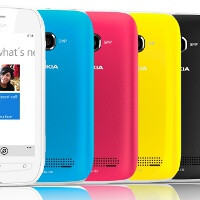 Nokia places bets on color and simplicity to regain customers