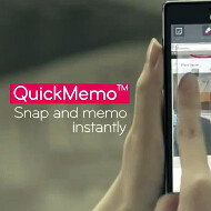 LG's QuickMemo app comes to the US, starting with the LG Viper next Monday