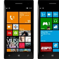 Five new Nokias leak in RDA: Nokia 510, Belle 805, Lumia 920, 950 and 1001