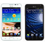 Samsung GALAXY Note for AT&T will soon receive a 'suite' Ice Cream Sandwich update