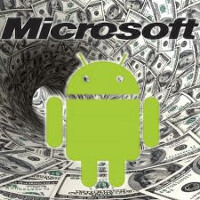 Microsoft now scalping patent royalties from 70% of Android device makers globally