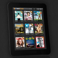 Next Issue introduces all-you-can-eat magazines starting from $10 on the iPad