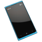 What do Nokia Lumia 900 users in the U.S. do in their first month of ownership?