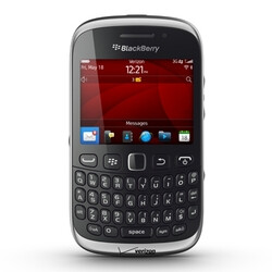 BlackBerry Curve 9310 is coming to Verizon on July 12