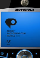 Adobe Photoshop.com comes to (Windows) Mobile Phones