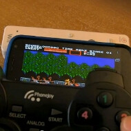 How to turn your Android device into a veritable gaming console for new and retro titles (video)