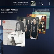 How to get the new Google Music app from Jelly Bean on your Android ICS phone now