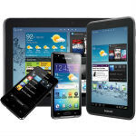 Jelly Bean brings 3 different UIs for Android devices