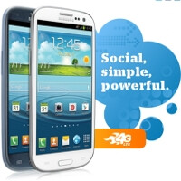 AT&T Samsung Galaxy S III finesses a potential sales ban with a security update