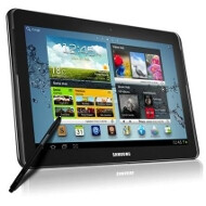 Samsung Galaxy Note 10.1 available for preorder again, stylus and all