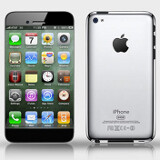 iPhone 5 preorders have gone live in China... kind of