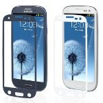 Moshi brings its bubble-free iVisor screen protector & iGlaze cases to the Samsung Galaxy S III