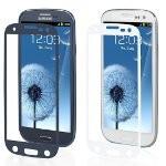 Moshi brings its bubble-free iVisor screen protector & iGlaze cases to the Samsung Galaxy S III
