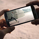 Samsung releases first Galaxy S III ad for the Summer Olympics