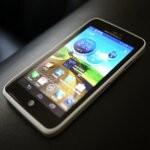 Motorola ATRIX HD unboxing and hands-on
