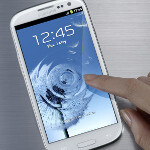 White Samsung Galaxy S III having build quality issues too?