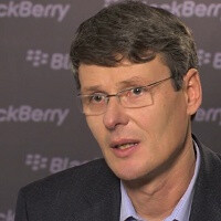 Developers losing faith in BlackBerry's prospects