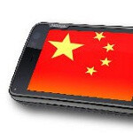 Samsung now leads the Chinese phone market