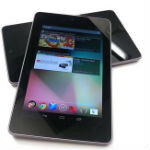 Retailers already reporting Nexus 7 as sold out